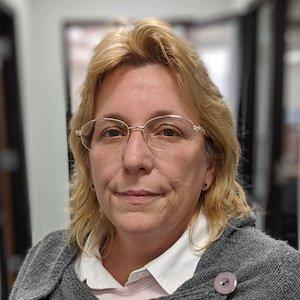 Laura Ervin